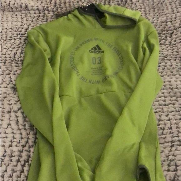 adidas Other - Adidas BOS hoodie